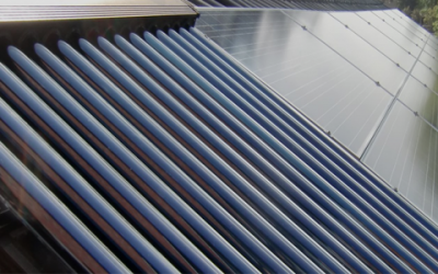 Waarom investeren in een zonneboiler?