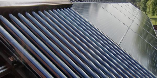 Het perfecte moment om te investeren in een zonneboiler!