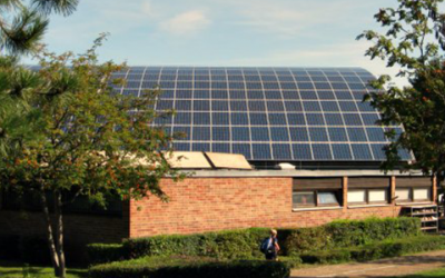 Zonnepanelen leasen: voor wie is dit interessant?