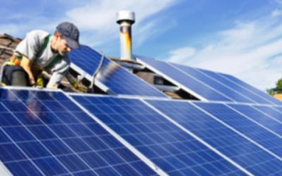 Subsidie op zonnepanelen voor bedrijven?