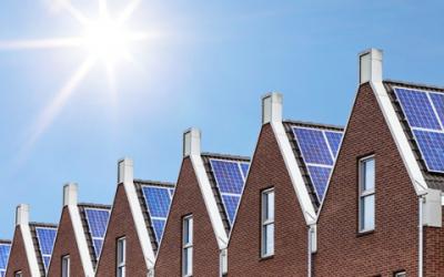 Waardestijging eigen huis door zonnepanelen