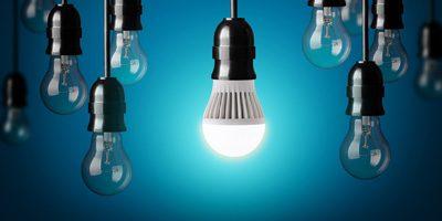 Alle voor- en nadelen van ledverlichting op een rij