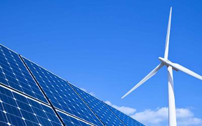 Welke energiebron raakt het snelste op?
