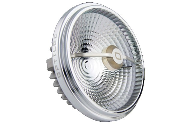 AR111 led lamp philips