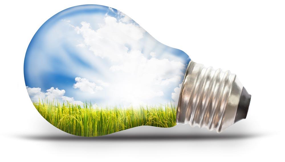 1 ledlampen zijn energiezuinig
