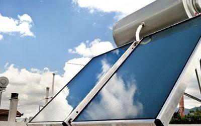 Zonneboiler kopen? Bekijk deze checklist