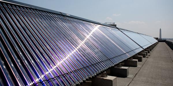 Wat is de terugverdientijd van zonneboilers?