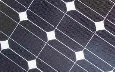 Wat zijn amorfe zonnepanelen?
