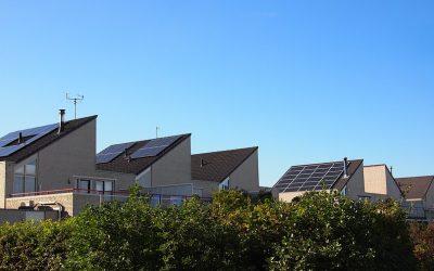 Collectief zonnepanelen aanschaffen, is dat wat voor mij?
