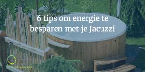 jacuzzi - 6 tips